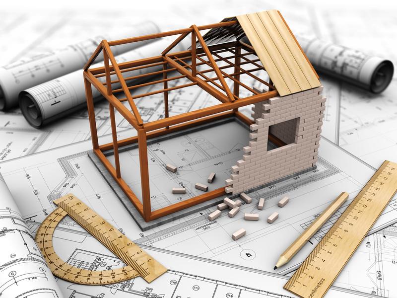 Construire sa maison neuve je fais construire for Budget pour construire une maison neuve