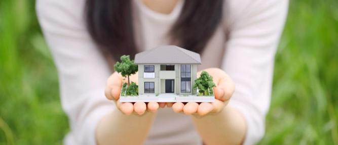 Construire sa maison neuve, un placement financier sûr