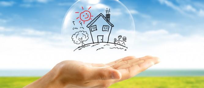 Construire la maison neuve de vos rêves