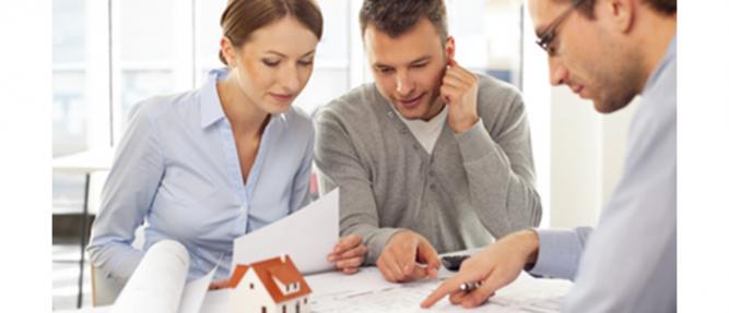 Une maison prix et d lai convenus l autre avantage du ccmi for Contrat de construction ccmi