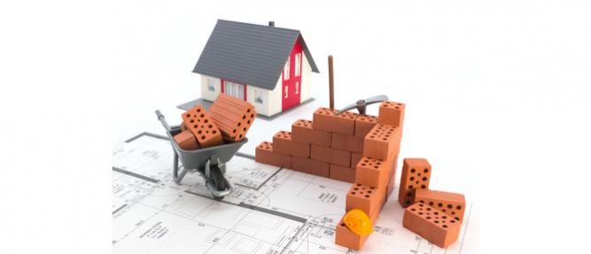 La construction d'une maison : quelles sont les démarches à effectuer ?