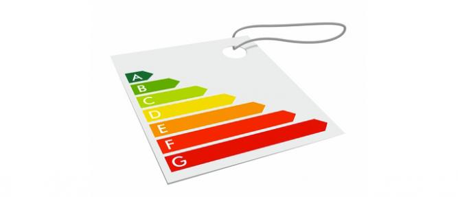 Les étiquettes énergétiques : combien consomme votre maison ?