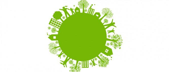 Maison neuve écologique