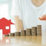 Comment s'échelonne le paiement de votre maison?