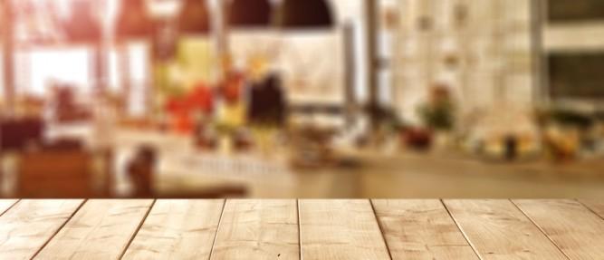 Décoration : aménager son intérieur avec du bois • Je fais construire