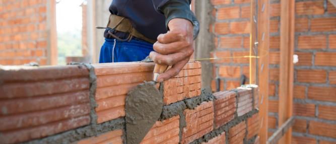Pourquoi construire sa maison en brique - Construction maison brique ou parpaing ...
