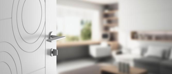 Quelle porte d'entree pour votre maison ?