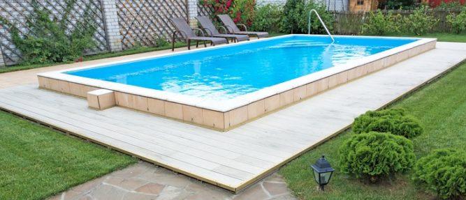 Je fais construire le journal de la construction de la maison individuelle - Construire une piscine ...