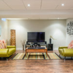 Comment optimiser l'espace de votre sous-sol?