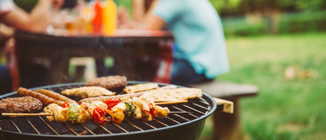 Barbecue fixe ou barbecue mobile : comment faire le bon choix ?