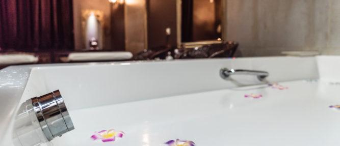 Transformer sa salle de bain en spa: mode d'emploi