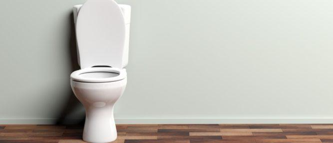 Redonner de la vie à vos WC !