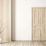 Comment bien choisir vos portes intérieures?