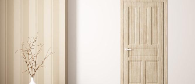 Battantes ou coulissantes: comment bien choisir vos portes intérieures?