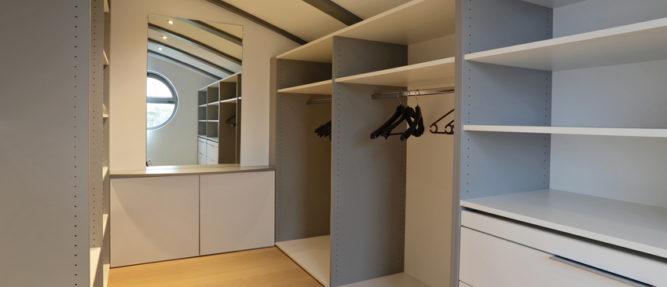 Aménagement: comment gagner de la place dans votre maison?