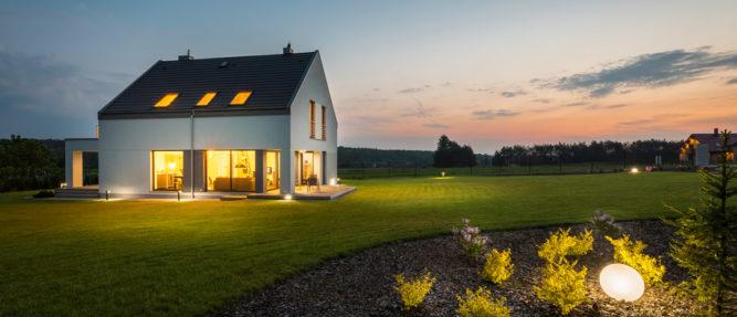 Habitat collectif en maison