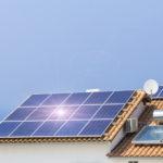 Zoom sur les panneaux photovoltaïques