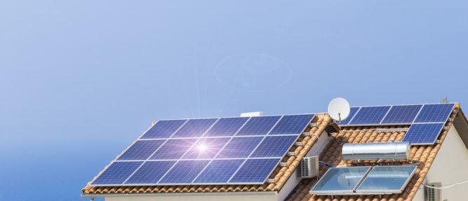 photovoltaïque maison individuelle