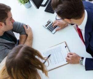 L'emprunt immobilier quand on est un professionnel indépendant