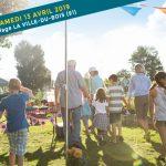 Rendez-vous le 13 avril dans votre village Domexpo!