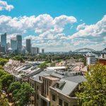 3 idées reçues sur la vie en ville