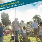 Journée barbecue le 12 octobre dans votre village Domexpo!