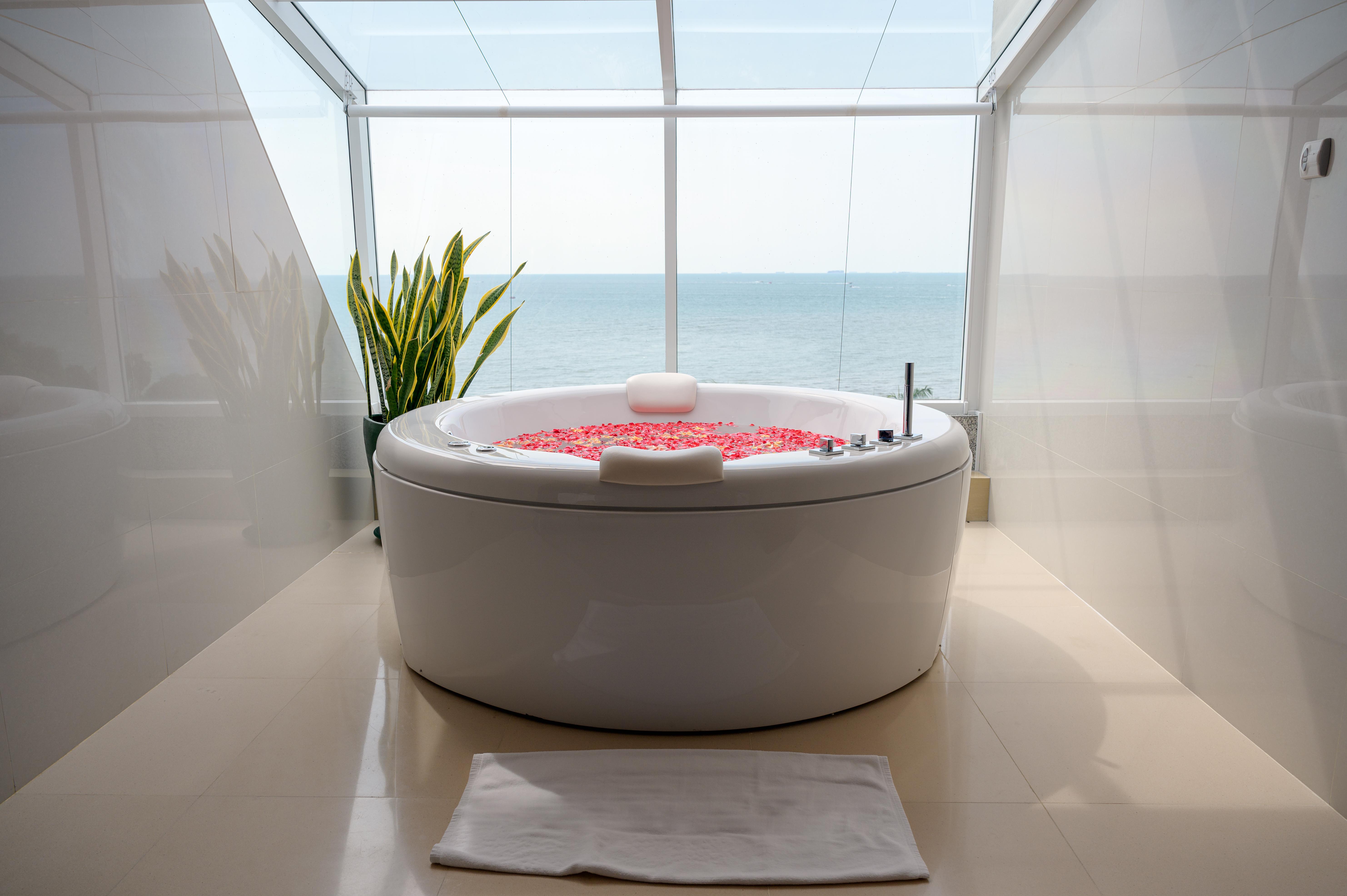Installer Spa Gonflable Exterieur installer un spa dans sa maison • je fais construire