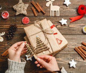 idée de décoration Noël