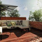 Pourquoi pas un toit terrasse ?
