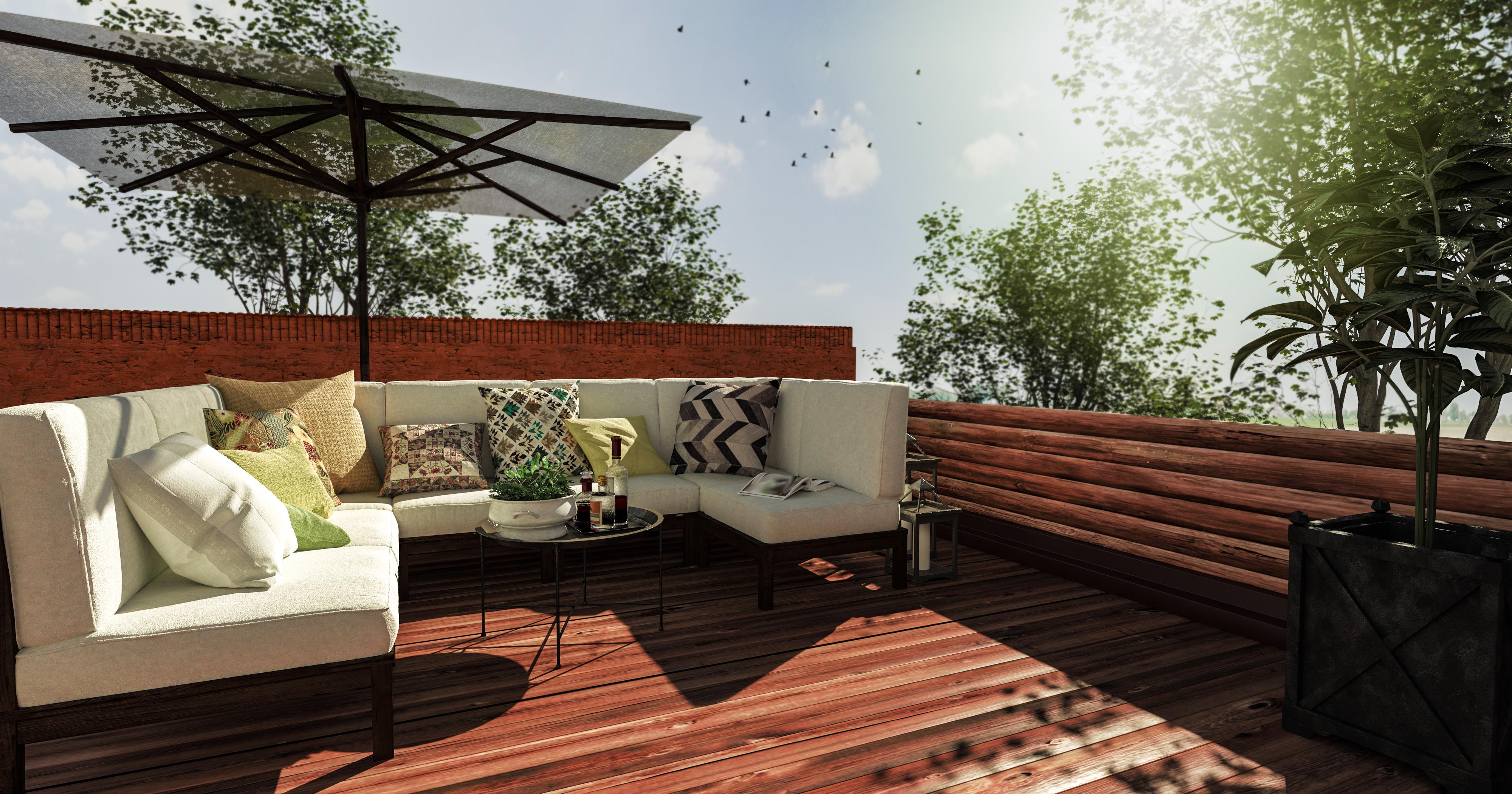 Pourquoi Pas Un Toit Terrasse Je Fais Construire