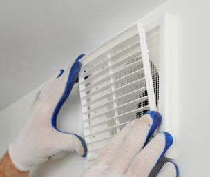 Ventilation maison neuve